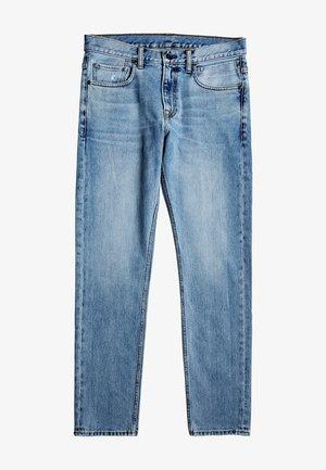 Straight leg jeans - salt water