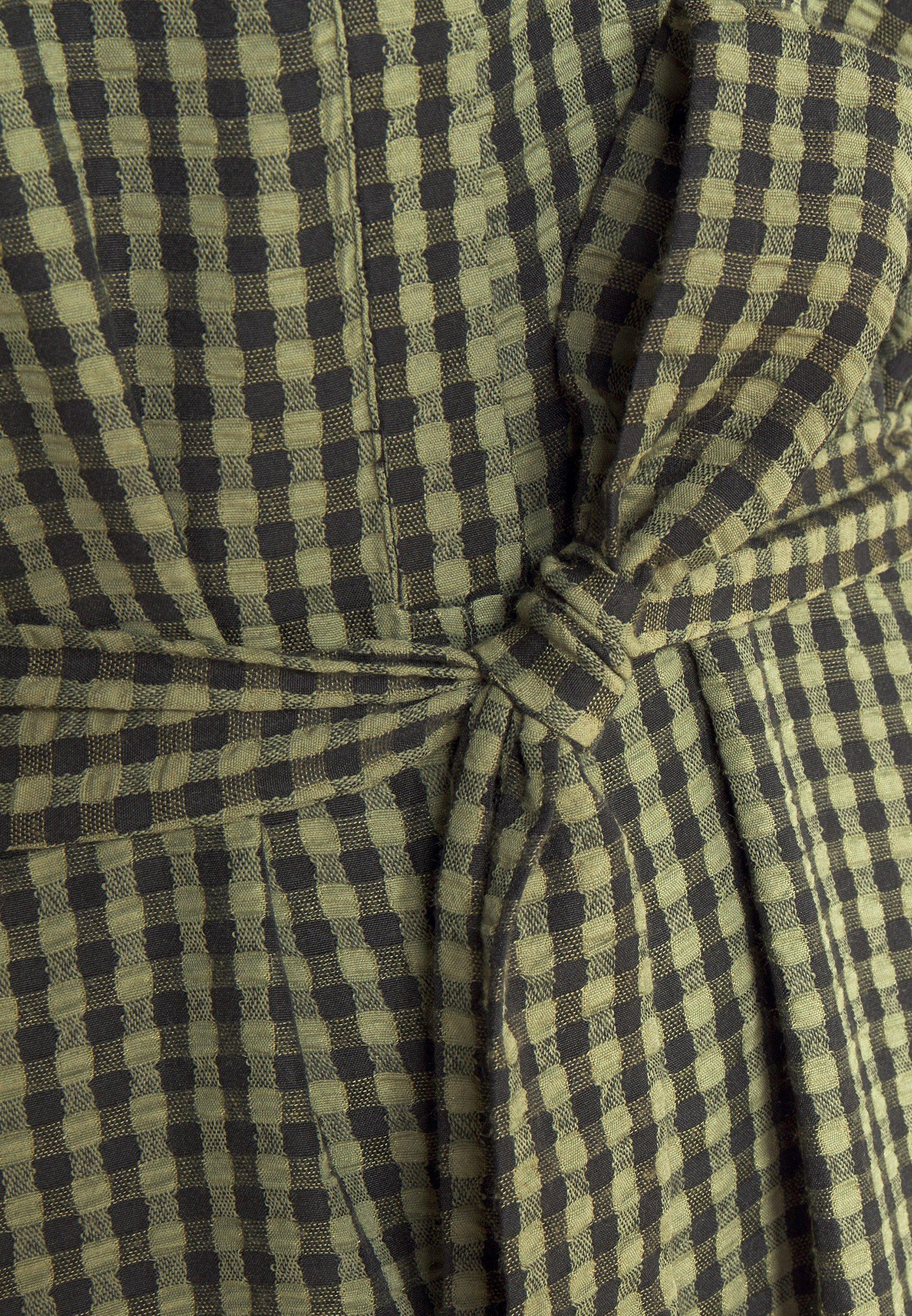 Online Shop Women's Clothing Minimum TVILLA  Jumpsuit dark olive rFkV7dJrc