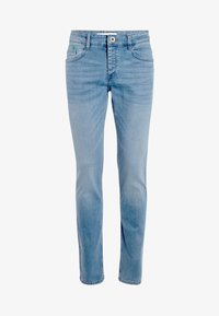 BONOBO Jeans - INSTINCT - Straight leg jeans - denim double stone - 4