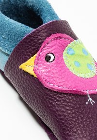 POLOLO - BIRDIE - First shoes - aubergine - 2
