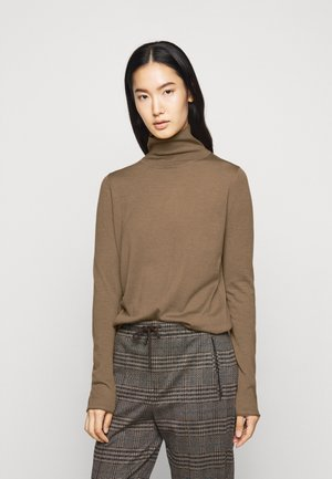 BENINA - Sweter - braun