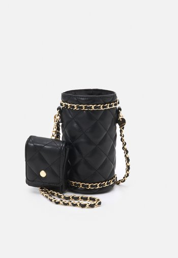 PERRALIAN SET - Across body bag - black