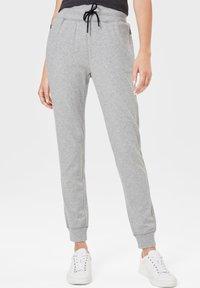 Bogner Fire + Ice - TAFFY - Pantalon de survêtement - light grey - 0