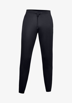 MOVE PANTS - Tracksuit bottoms - black