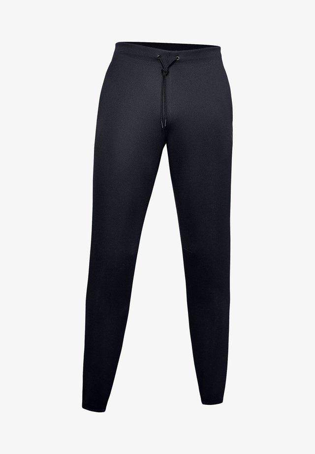 MOVE PANTS - Trainingsbroek - black