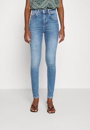 HEDDA ORIGINAL - Jeans Skinny Fit - ocean blue