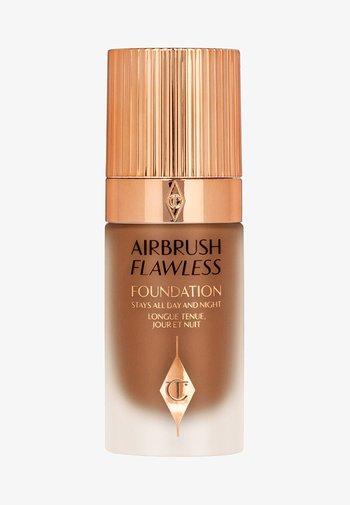 AIRBRUSH FLAWLESS FOUNDATION - Foundation - 15 neutral