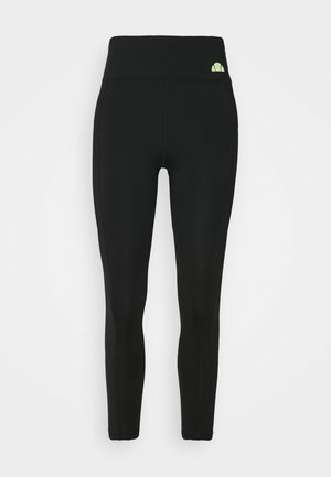 BERIDAT LEGGING - Leggings - black