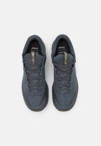 Arc'teryx - AERIOS FL GTX M - Hiking shoes - cinder/bushwack - 3