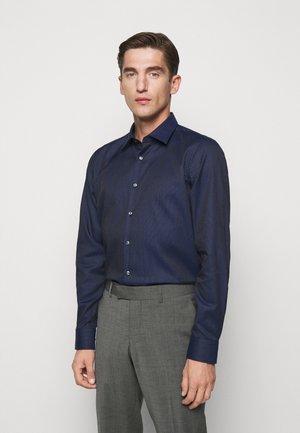 PIERRE - Formal shirt - dark blue