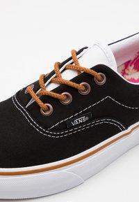 Vans - ERA 59 - Sneakers - black - 5