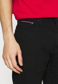 Tommy Hilfiger - CORE DENTON STRAIGHT  - Straight leg -farkut - detroit black - 3