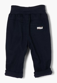 s.Oliver - Trousers - blue - 1