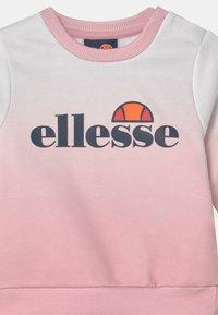 Ellesse - SIMINIO SET UNISEX - Træningssæt - pink - 3