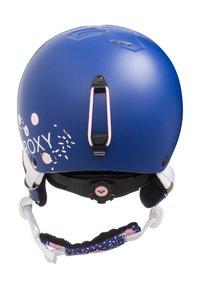 Roxy - Helmet - mazarine blue tasty hour - 3