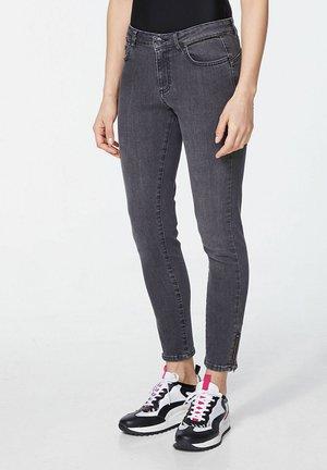 Jeans Skinny Fit - grey wash