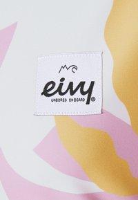 Eivy - ZIP TOP - Topper langermet - purple - 6