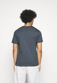 Champion Rochester - CREWNECK - Print T-shirt - blue - 2