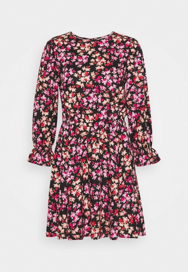 ROSE - Day dress - multi-colour