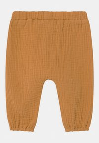 Name it - NBMFREDE - Trousers - spruce yellow - 1