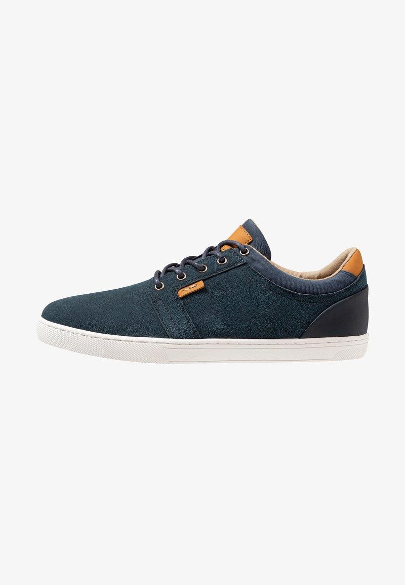 Pier One - Sneakers laag - dark blue
