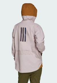 adidas Performance - TERREX MYSHELTER GORE TEX - Training jacket - pink - 2