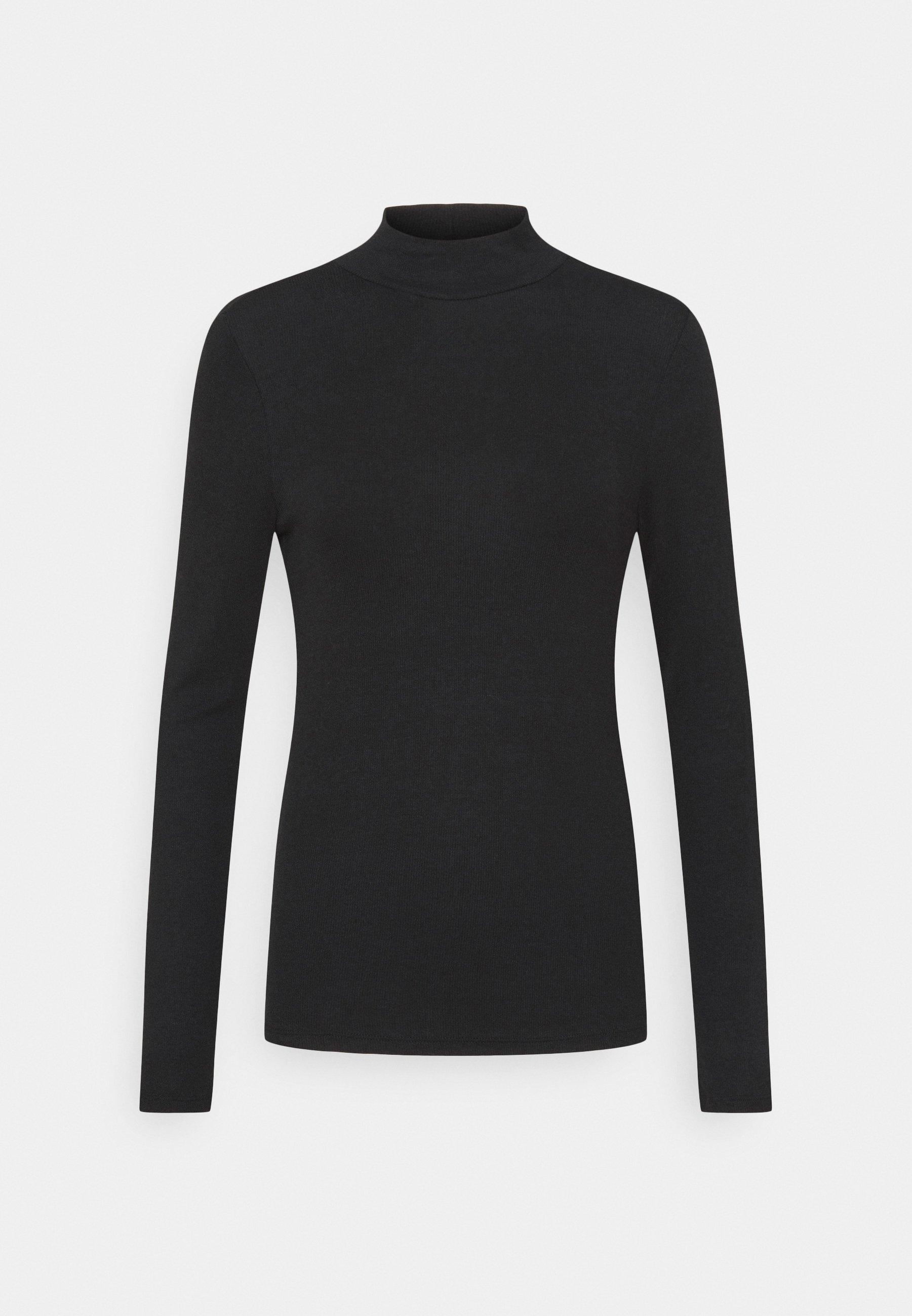 Women COZY - Long sleeved top