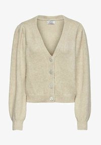 ONLY - Cardigan - pumice stone - 5