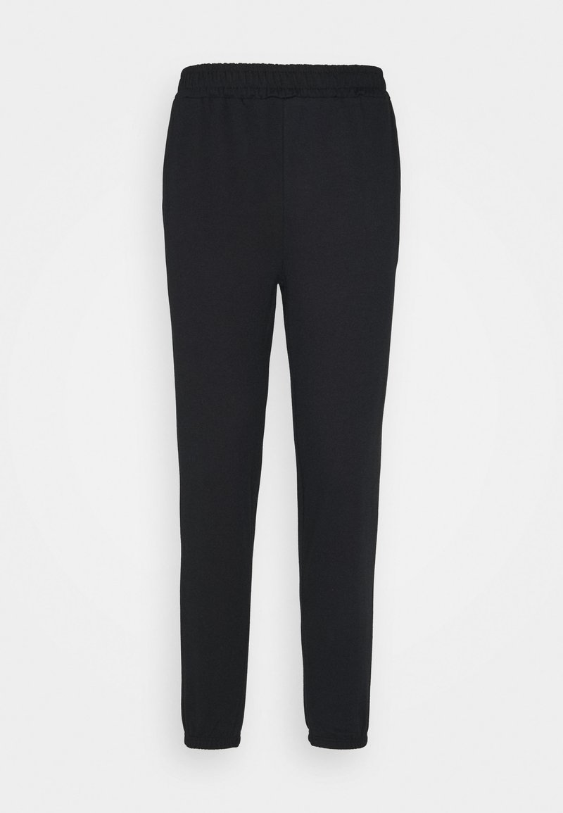 Even&Odd Petite - Tracksuit bottoms - black