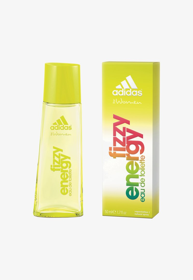 Adidas Fragrance - FIZZY ENERGY EAU DE TOILETTE - Eau de toilette - -