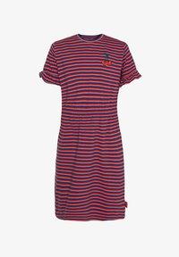 WE Fashion - Robe d'été - multi-coloured - 0