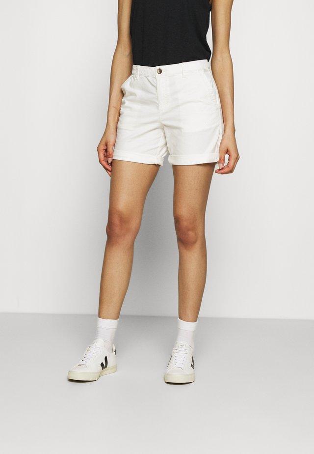 PIMA - Shorts - white