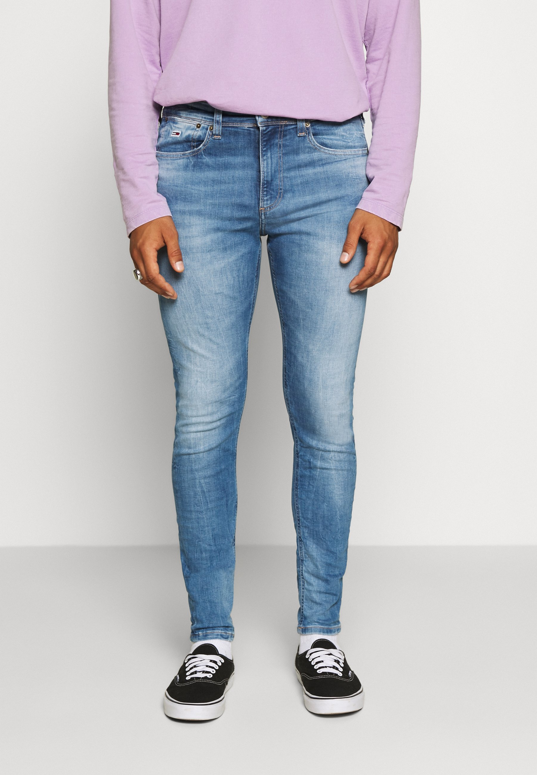 Men MILES SKINNY - Jeans Skinny Fit