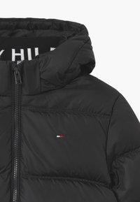 Tommy Hilfiger - ESSENTIAL  - Gewatteerde jas - black - 3