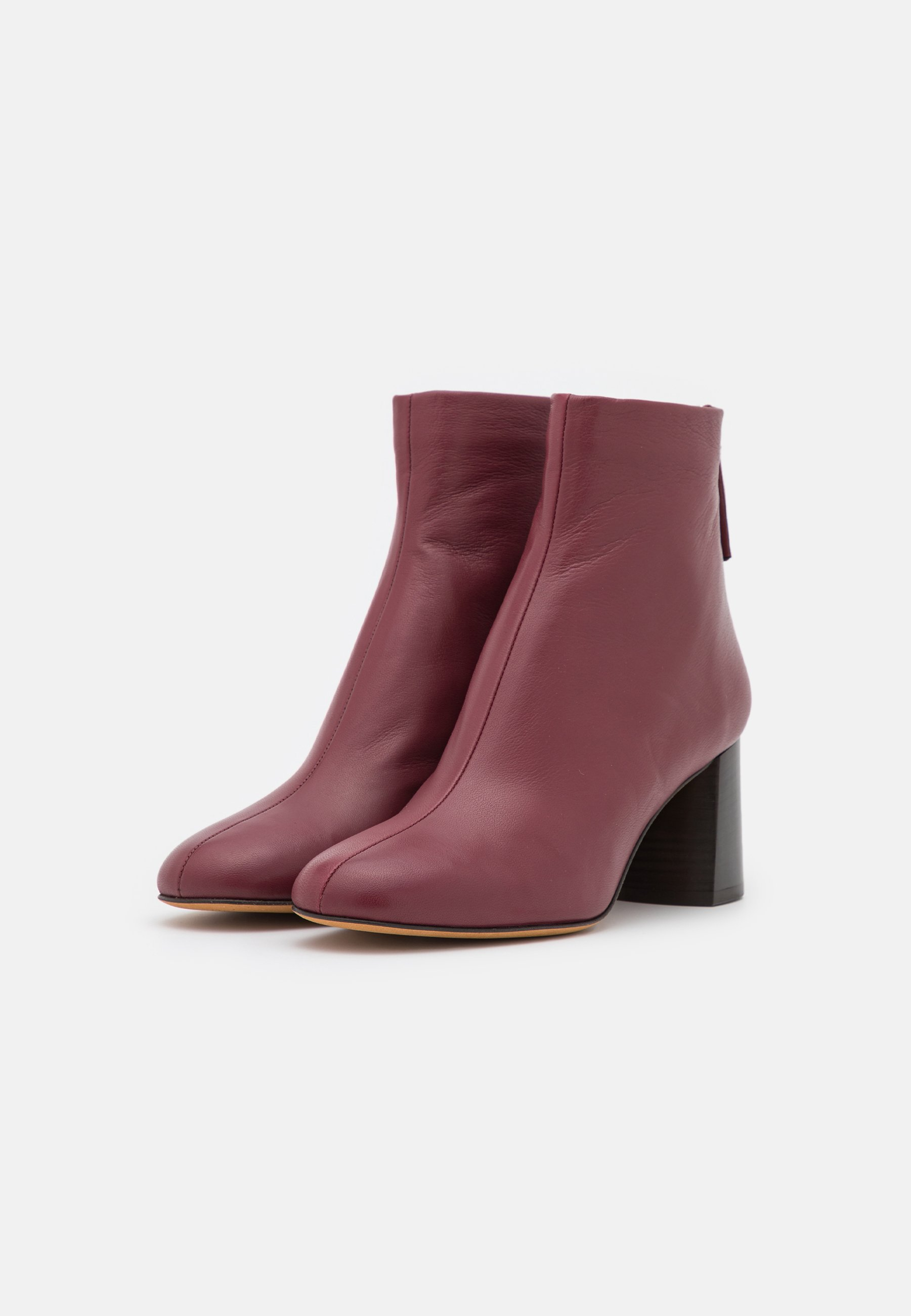 Women NADIA SOFT HEEL BOOT - Classic ankle boots