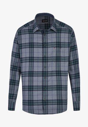 MODERNER KARO-LOOK - Shirt - multi-coloured