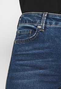 Marks & Spencer London - EVA - Bootcut jeans - blue denim - 5