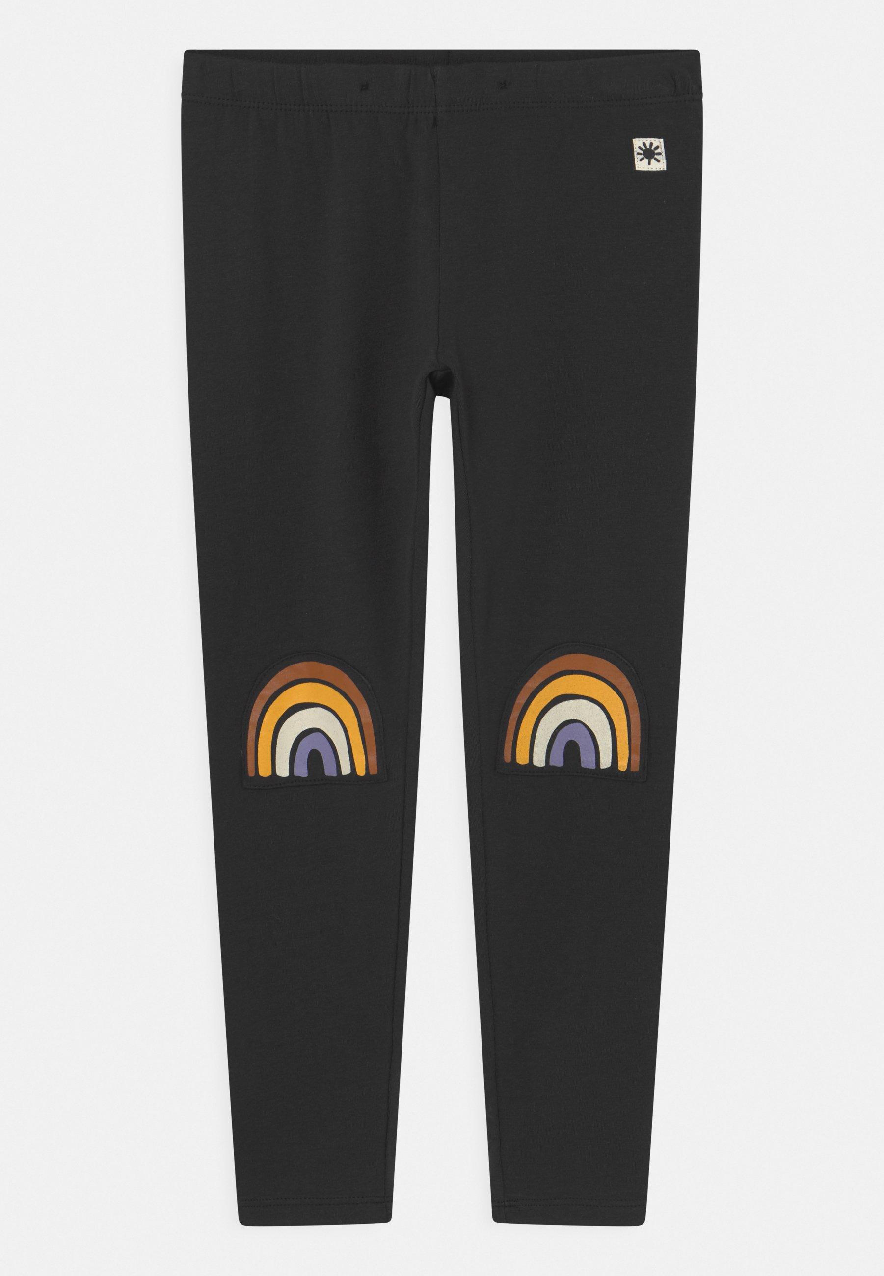 Kids MINI RAINBOW UNISEX - Leggings - Trousers