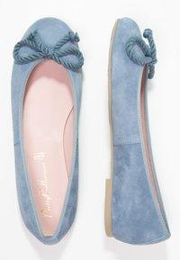 Pretty Ballerinas - Klassischer  Ballerina - jeans - 3