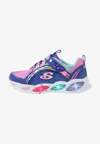 Skechers - SHIMMER BEAMS - Sneaker low - blue/multicolor - 0
