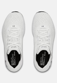 Under Armour - HOVR SONIC  - Stabilty running shoes - white - 1