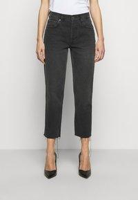 Boyish - TOMMY HIGH RISE - Jeans a sigaretta - space odyssey - 0
