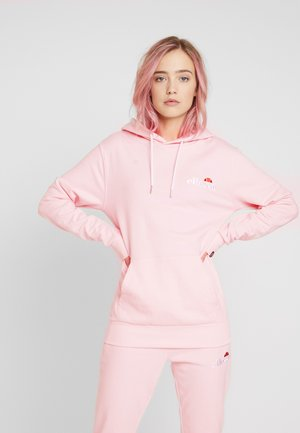 NOREO - Bluza z kapturem - light pink