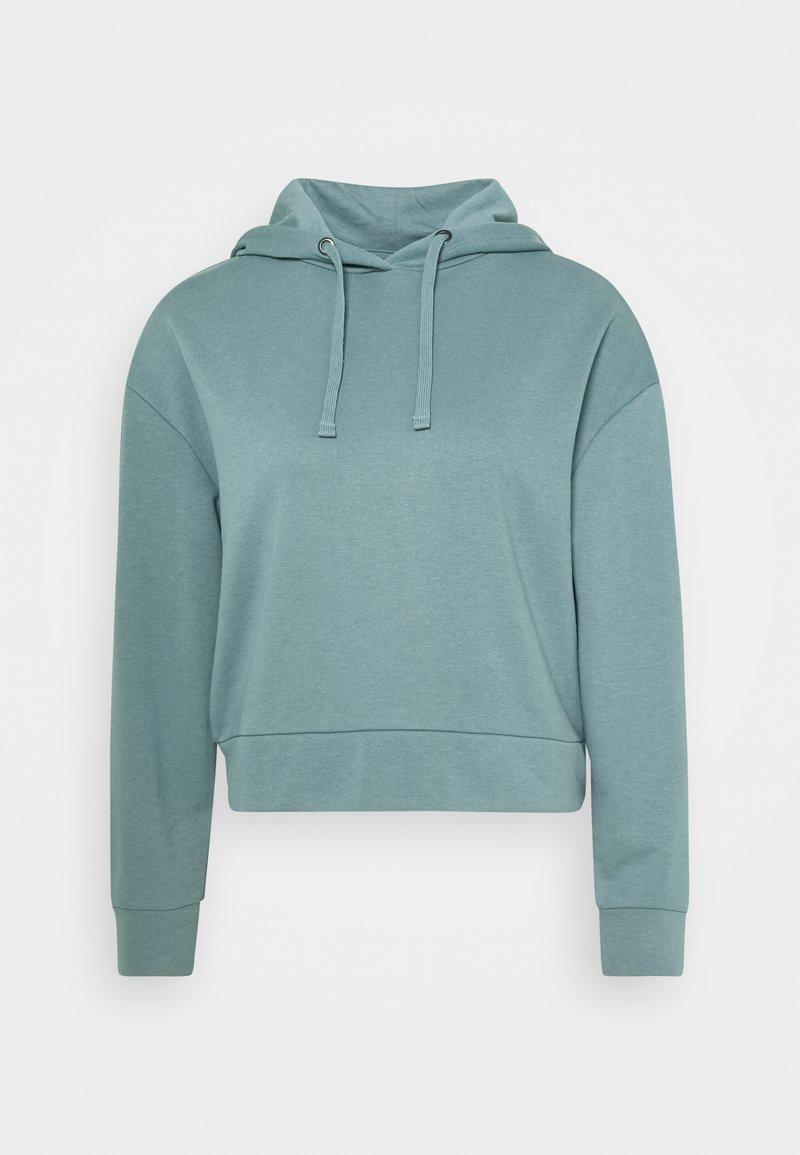CALANDO - Hoodie - turquoise