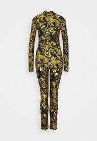 Versace Jeans Couture - Combinaison - nero - 0