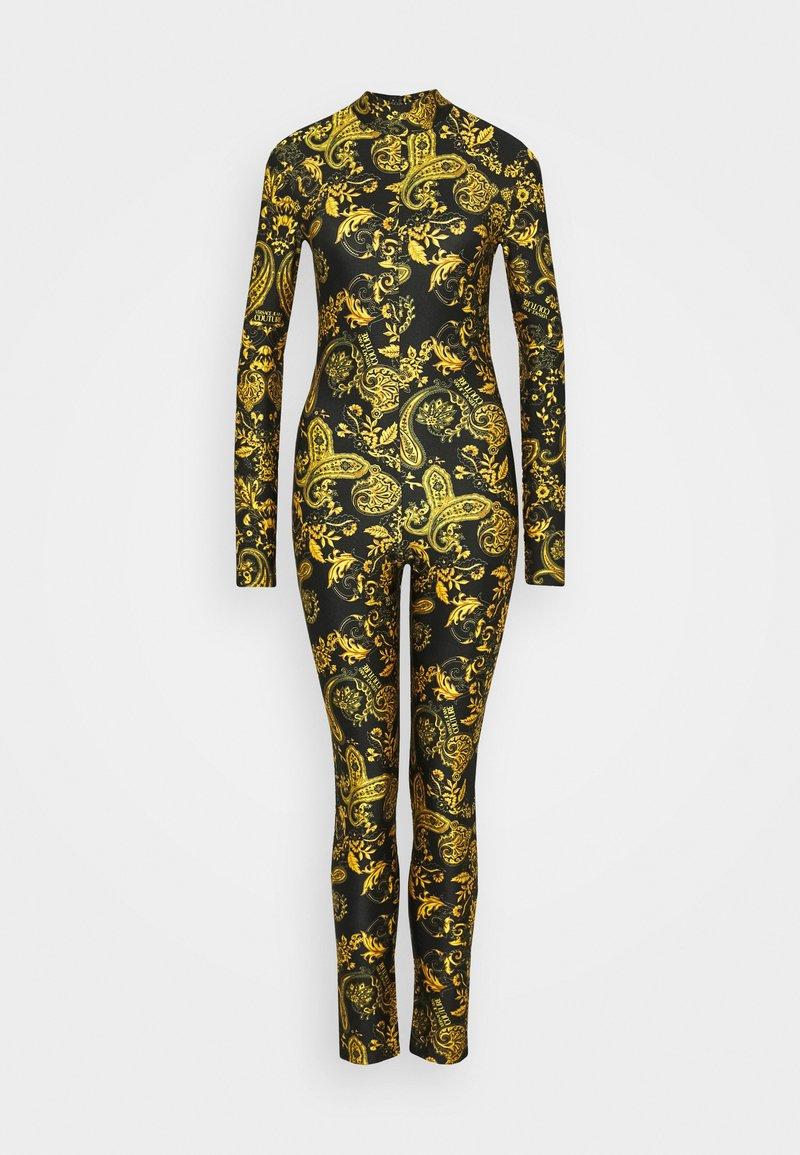 Versace Jeans Couture - Combinaison - nero