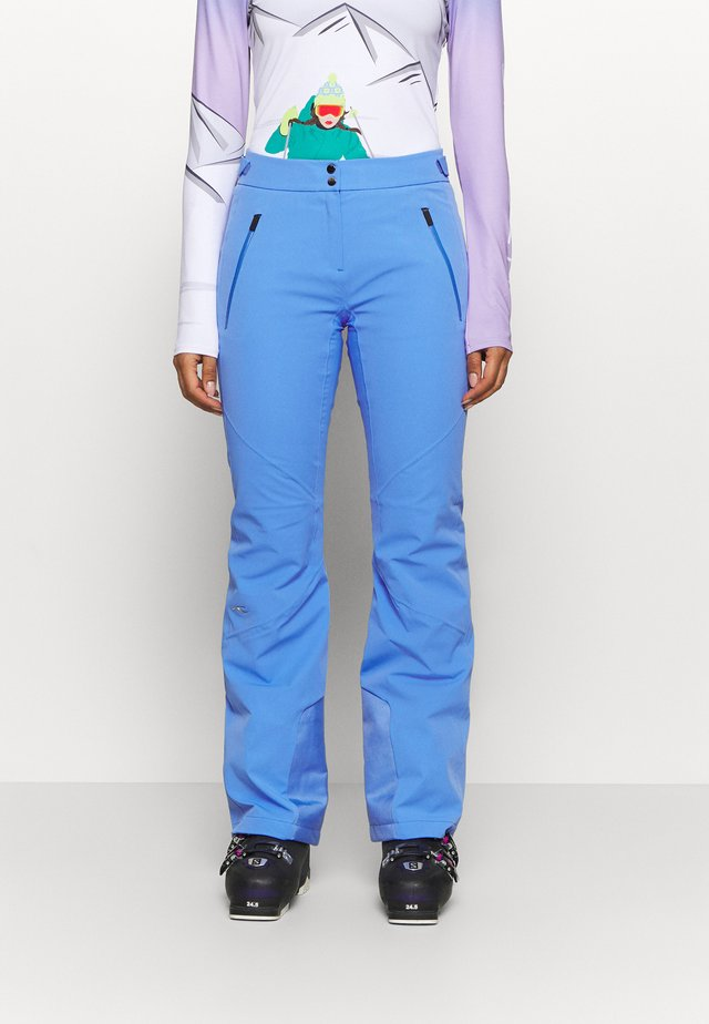 WOMEN FORMULA PANTS - Skibroek - periwinkle blue