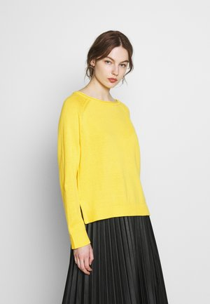 SLFALBI  - Jersey de punto - empire yellow