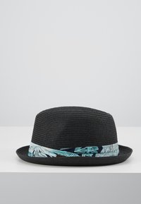 Chillouts - CHICAGO HAT - Hat - black - 3