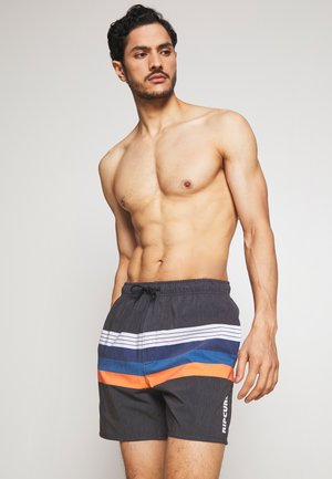 LAYERED VOLLEY - Bañador - black